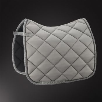 Eskadron Platinum Cotton Crystal Saddle Pad